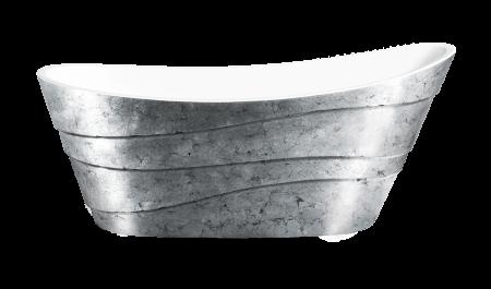 Ванна Alya Lagard. Цвет: Treasure Silver