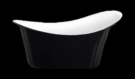 Ванна Lagard Tiffany. Цвет: Black Agate